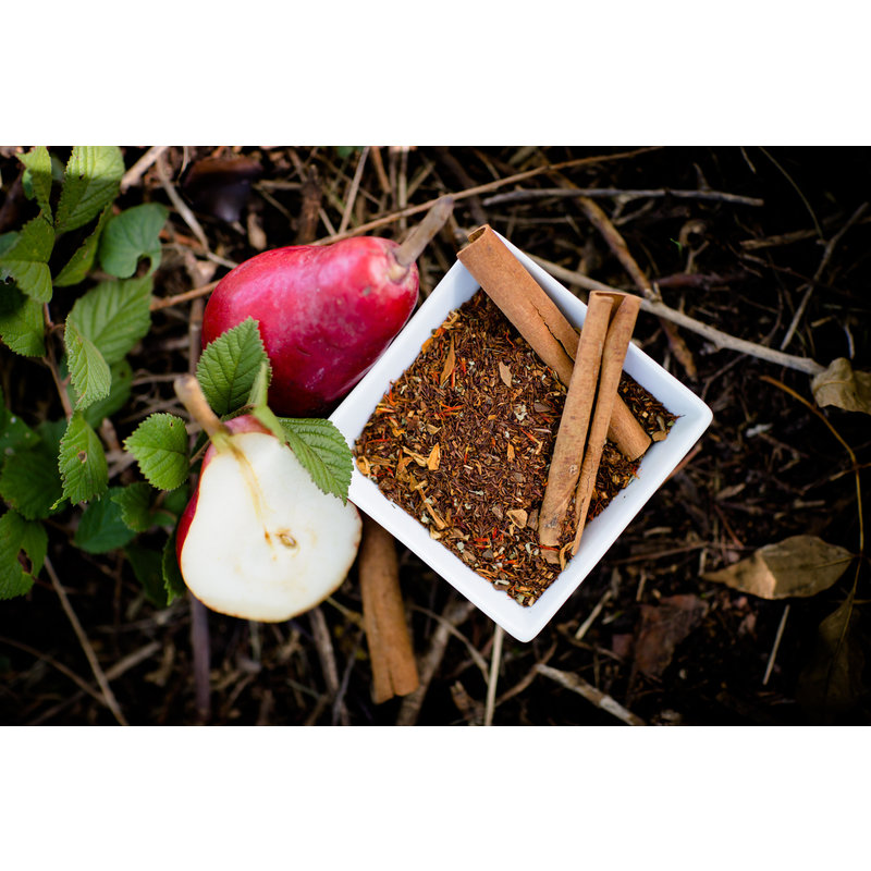 Something's Steeping Corsican Pear Spice Tea - 80 grams