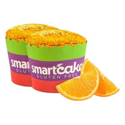 Smart Baking Smartcake - Orange Cream - 2-Pack