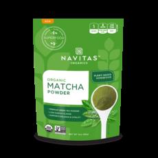 Navitas Organic Matcha Powder - 85g