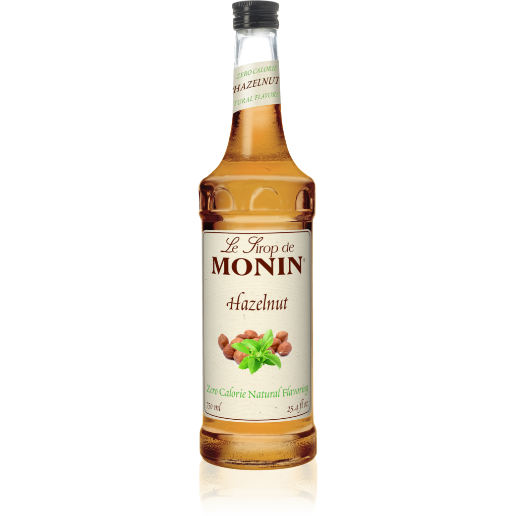 Monin Monin Hazelnut Syrup - DISCOUNTED