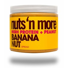 Nuts 'N More Nuts 'N More - Banana Nut Spread