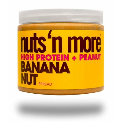 Nuts 'N More Nuts 'N More - Banana Nut Spread