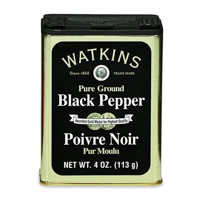 Watkins Watkins - Ground Pepper (170g)