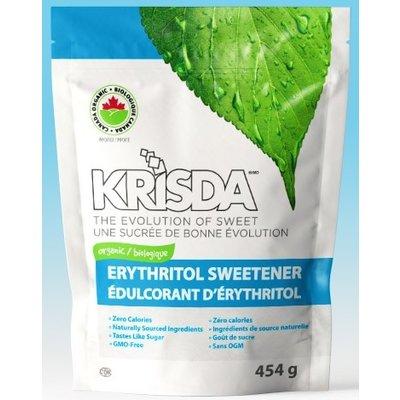 Krisda Krisda Erythritol - 1 lb.