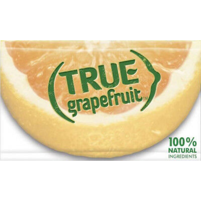 True Citrus True Grapefruit - 100 packets