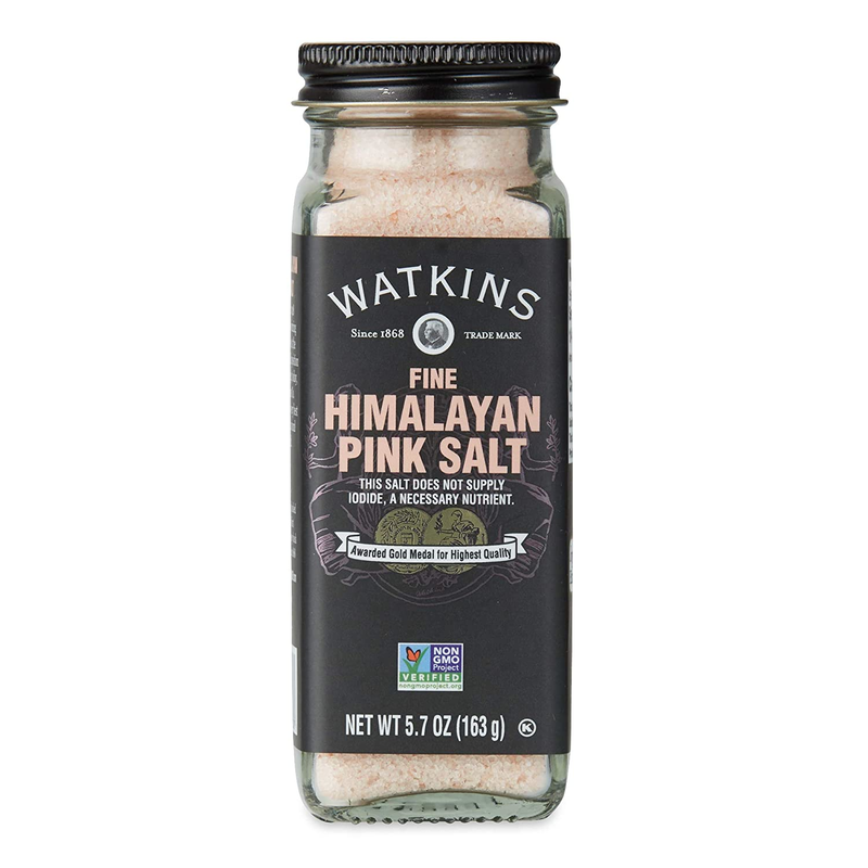 Watkins Watkins - Himalayan Pink Salt Ground 163g