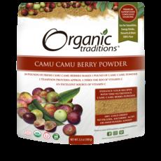 Organic Traditions Organic Traditions Camu Camu Berry Powder (100 g)