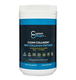 Custom Collagen Custom Collagen - 2 lb. Hydrolyzed Gelatin | Beef Collagen Peptides