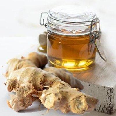 Prairie Oils & Vinegars Honey Ginger White Balsamic Vinegar - 200 mL
