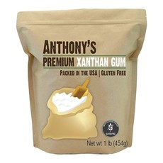 Anthony's Goods Anthony's Xanthan Gum 454g