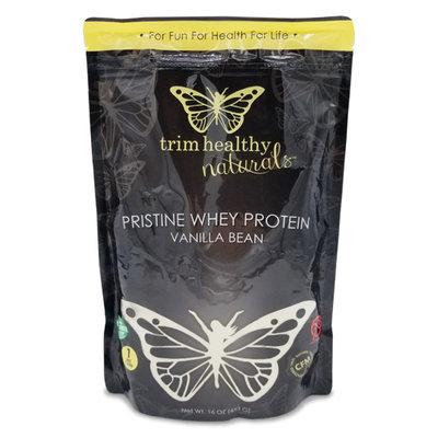 Trim Healthy Mama Trim Healthy Mama Pristine Whey Powder, Vanilla (1 lb. bag)