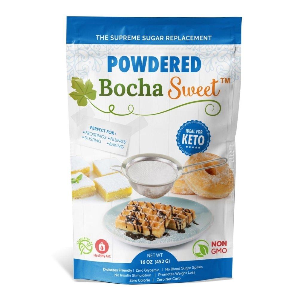 Bocha Sweet Bocha Sweet, Powdered (1 lb.)