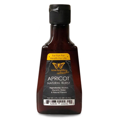 Apricot Natural Burst Extract - 2oz
