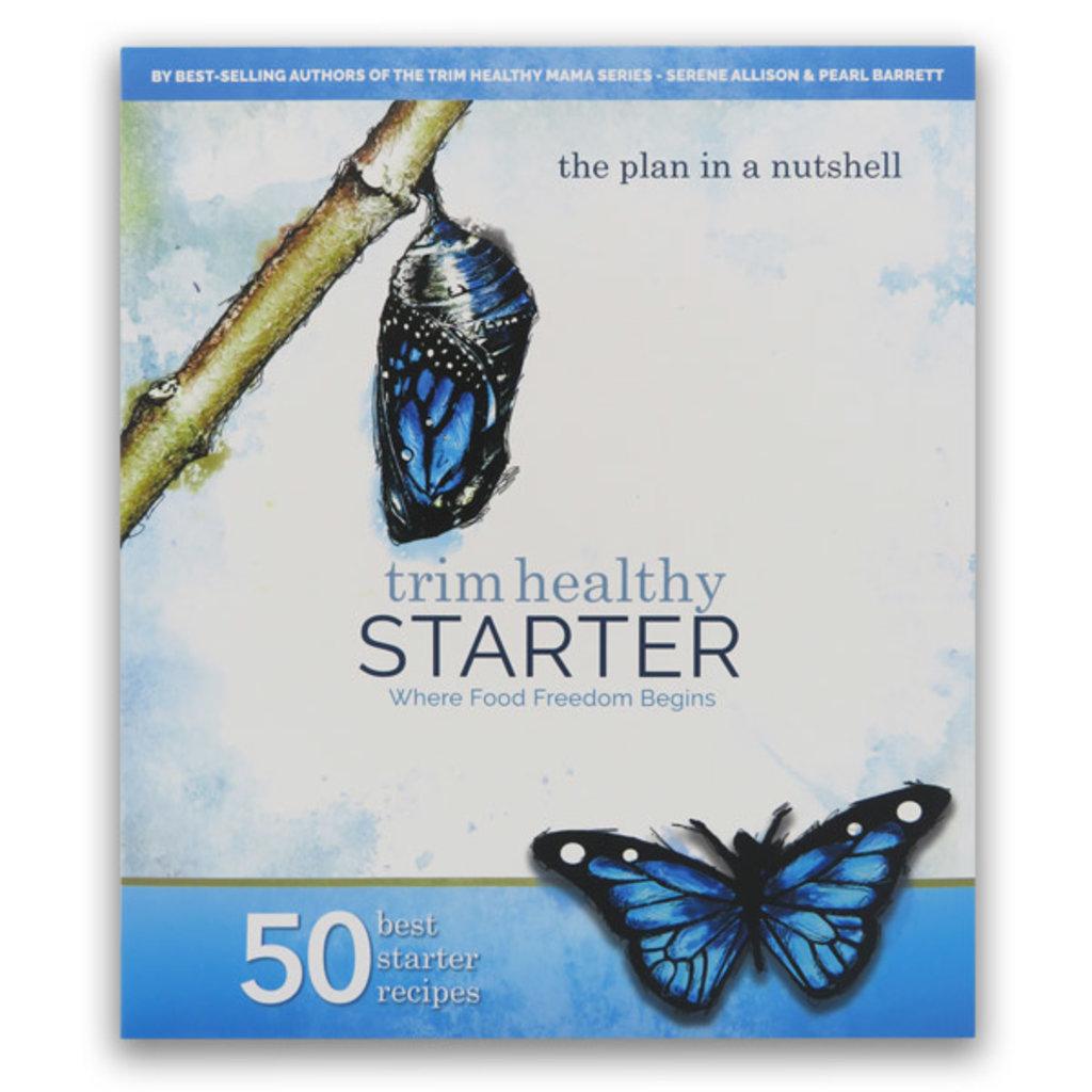 Trim Healthy Mama Trim Healthy Mama Starter Book