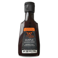 Maple Natural Burst Extract - 2oz