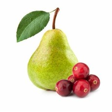 Prairie Oils & Vinegars Cranberry Pear White Balsamic Vinegar - 200 mL