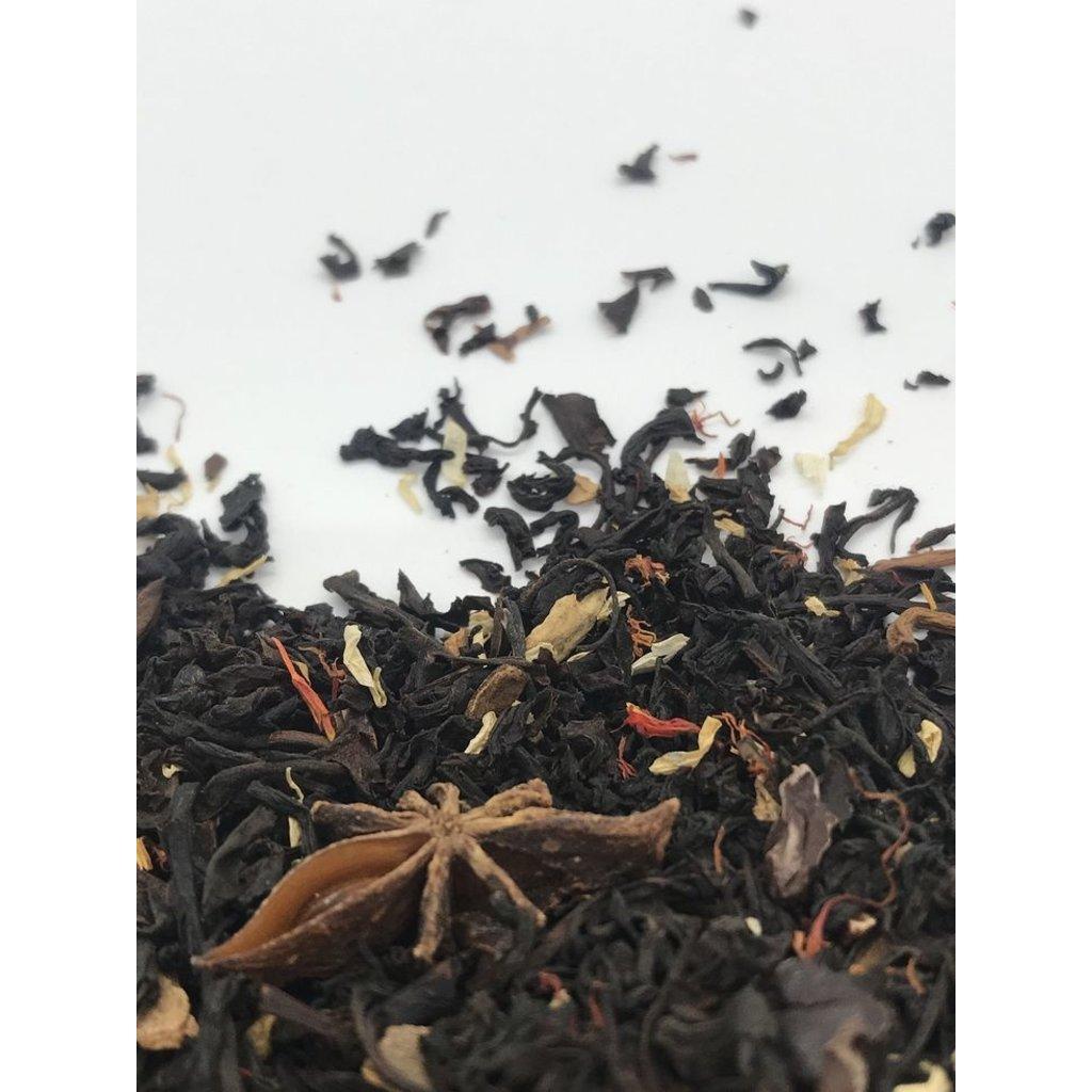 Something's Steeping German Gingerbread Tea - 80 grams