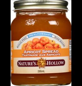 Nature's Hollow Apricot Sugar-Free Jam Preserves - 10 oz. (280 g)