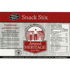 Atwood Heritage Atwood Medium Snack Stix