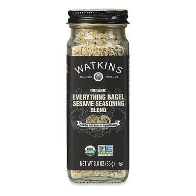 Watkins Watkins Everything But The Bagel Seasoning