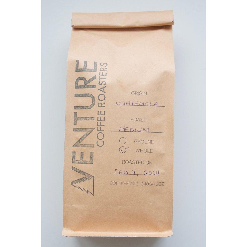 Venture Coffee Venture Coffee Guatemalan - 12oz