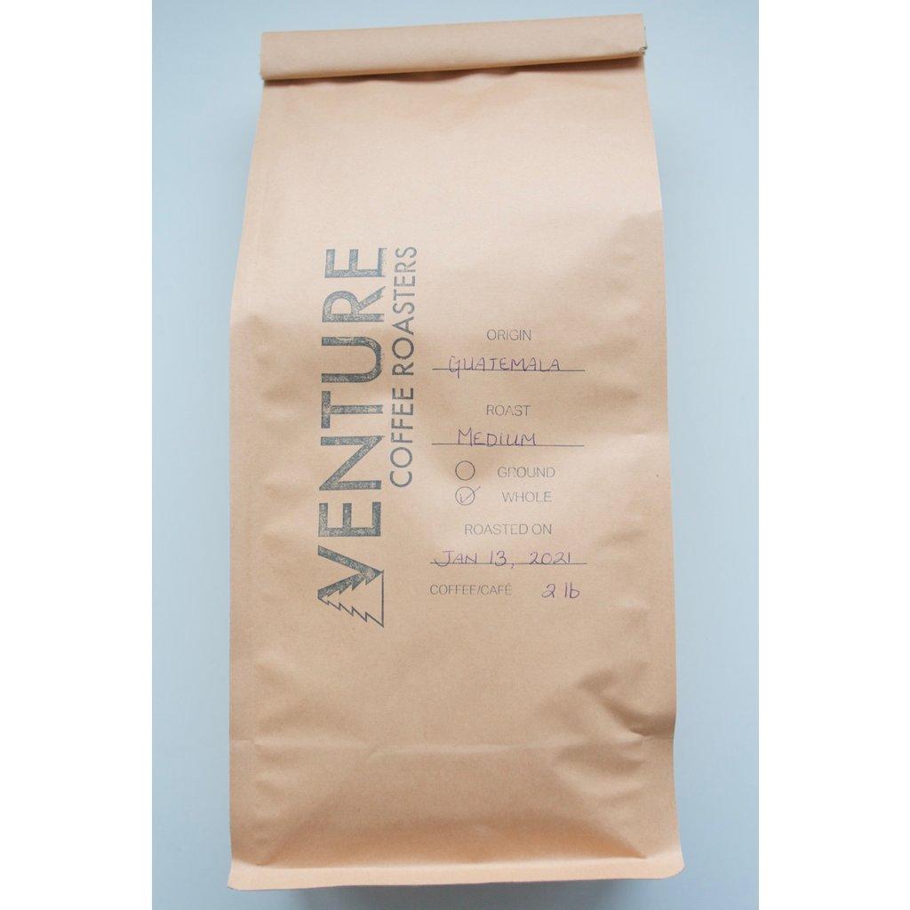 Venture Coffee Venture Coffee Guatemalan  - 2 lbs