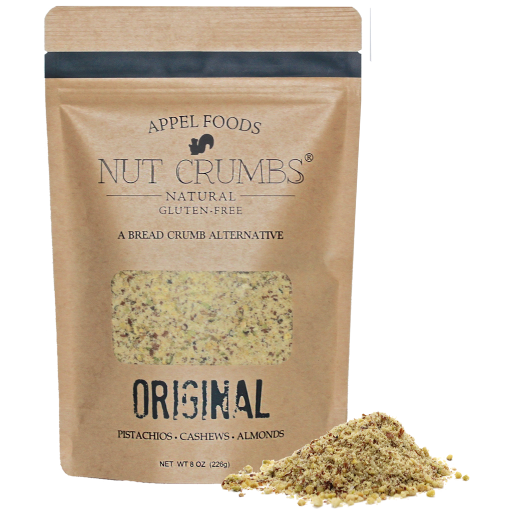 Appel Foods Nut Crumbs - Original