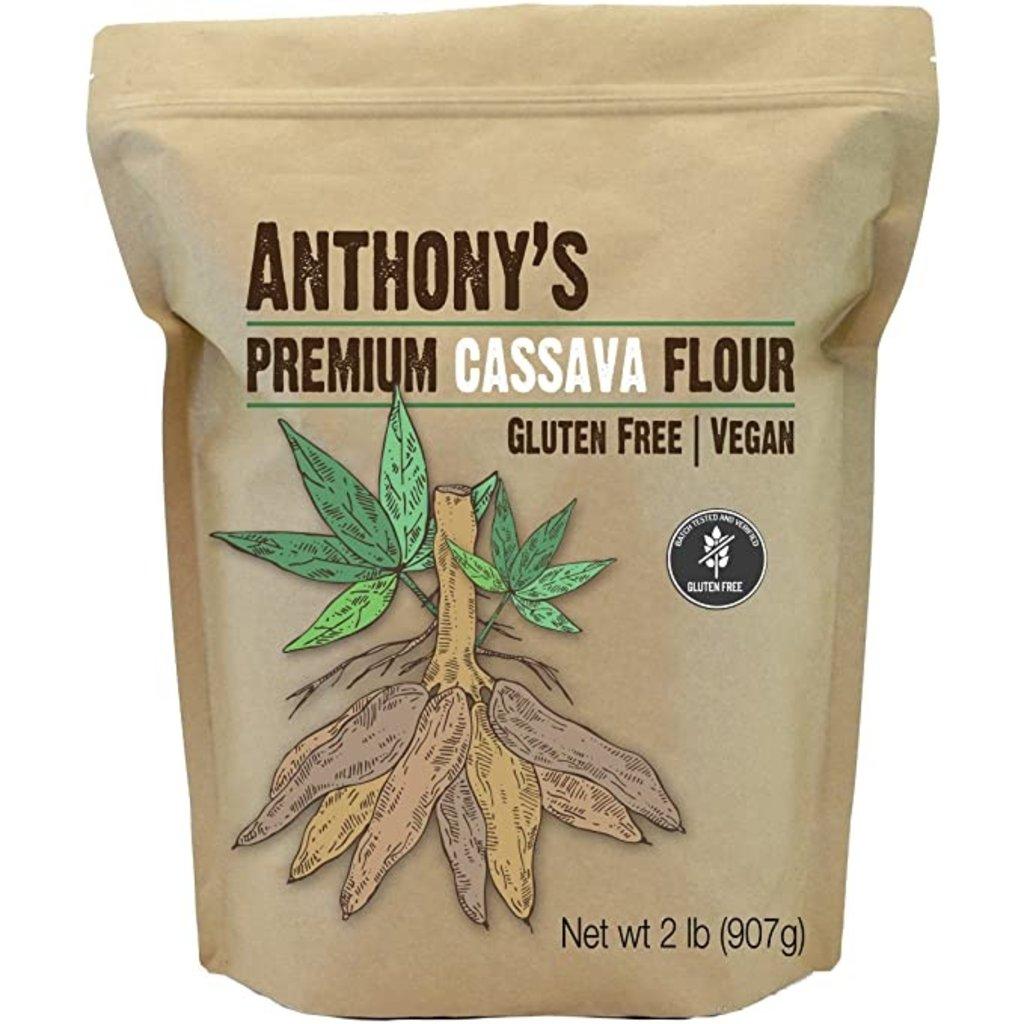 Anthony's Goods Anthony's Cassava Flour - 907g