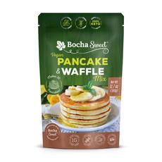 Bocha Sweet Bocha Sweet Vegan Pancake & Waffle Mix