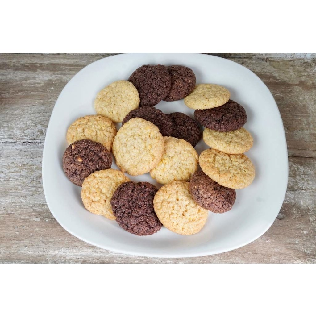 Bocha Sweet Bocha Sweet Variety Cookie Mix