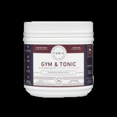 Custom Collagen Gym & Tonic- 454g