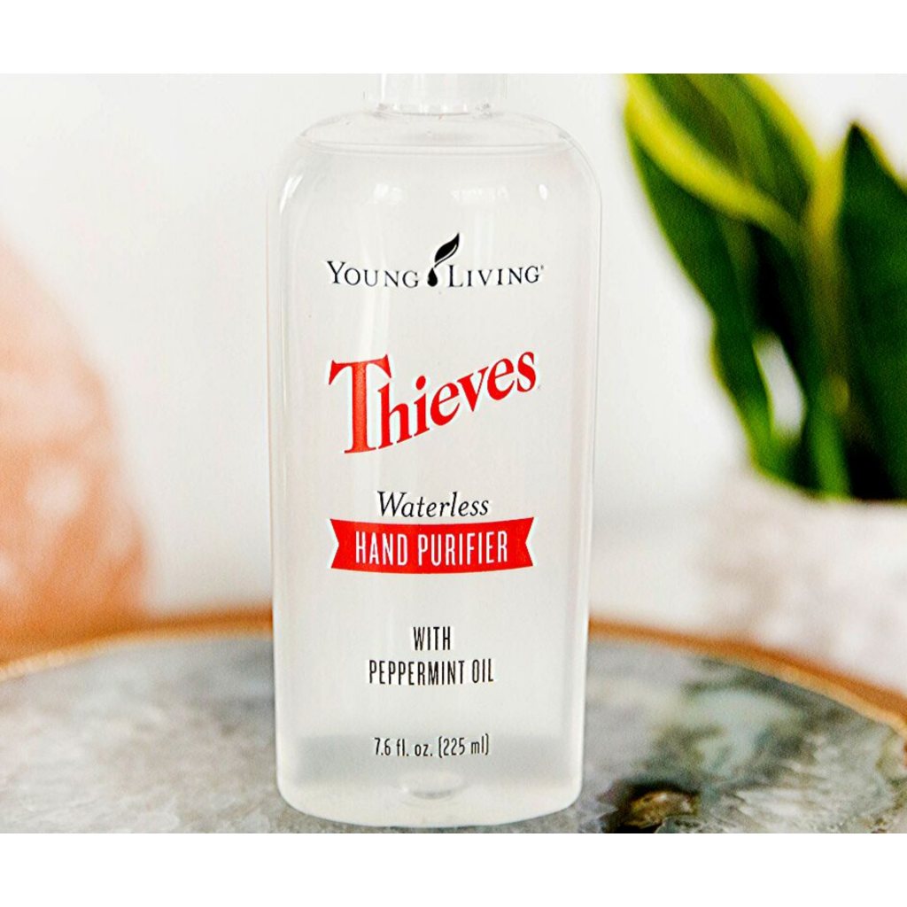 Young Living Young Living Thieves Waterless Hand Purifier