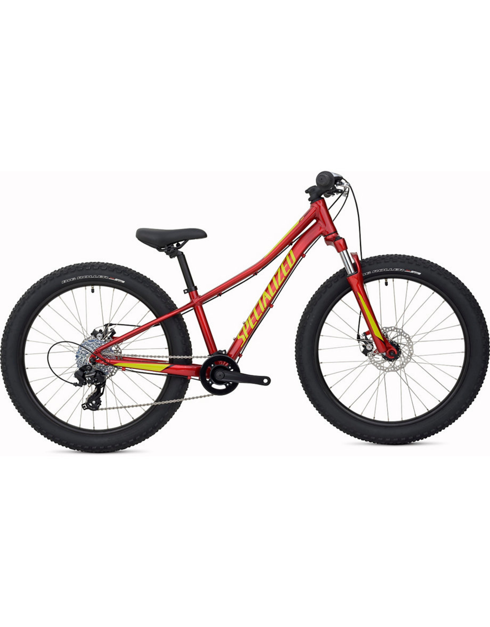 SPECIALIZED 21 RIPROCK 24