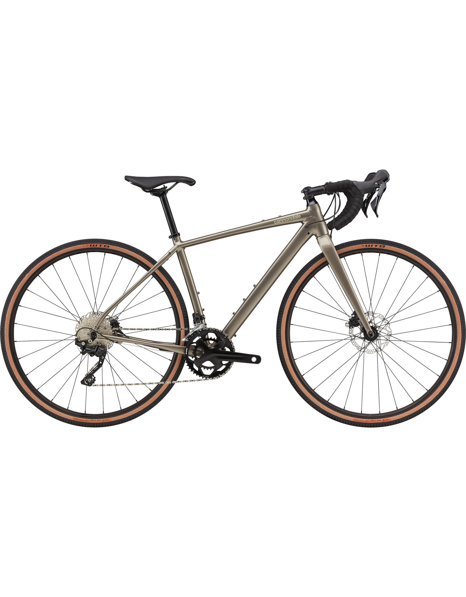 CANNONDALE 21 TOPSTONE 2