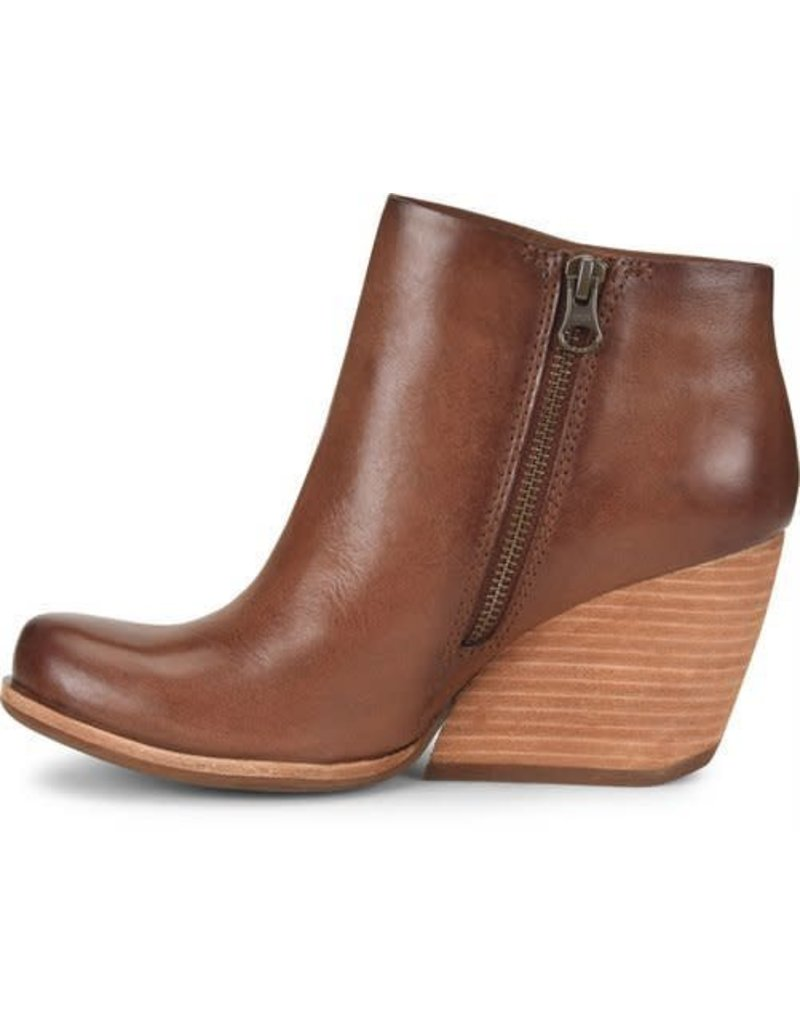 1ce47a8a0697 ... Kork Ease Natalya Wedge Bootie
