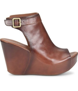 Kork Ease Berit Wedge Sandel