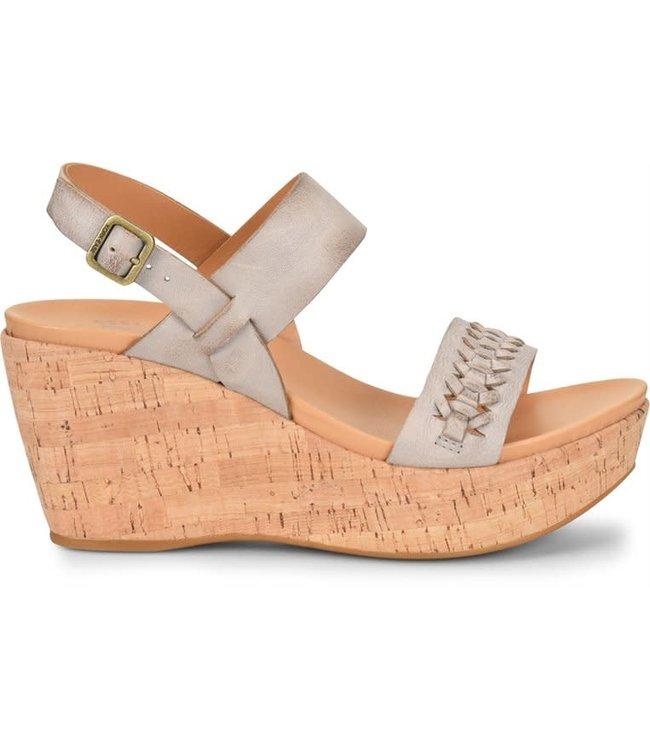 Kork Ease Austin Braid Wedge Sandal
