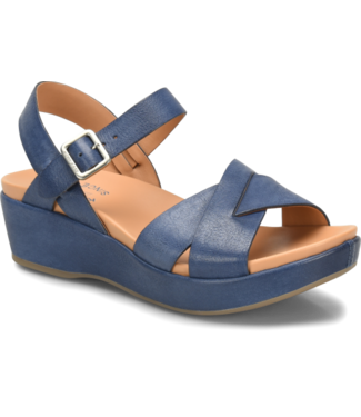 Kork Ease Myrna 2.0 Sandal - Molo Blue
