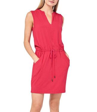 Lilla P Campari Tie Waist Dress