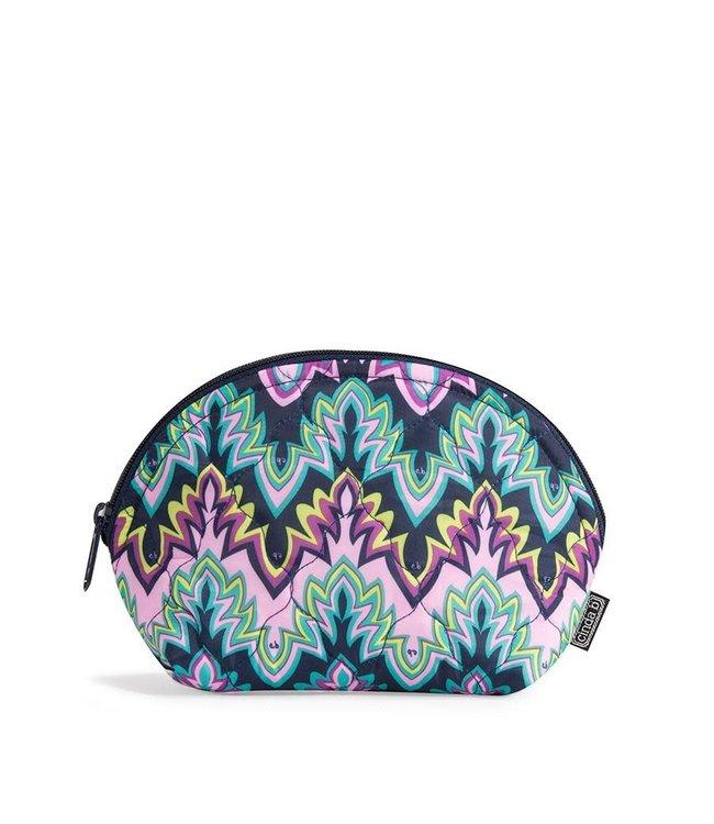 Cinda B Small Cosmetic Bag