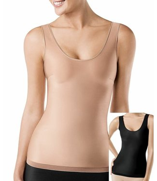 Spanx Slimplicity Scoop Neck Shaping Cami