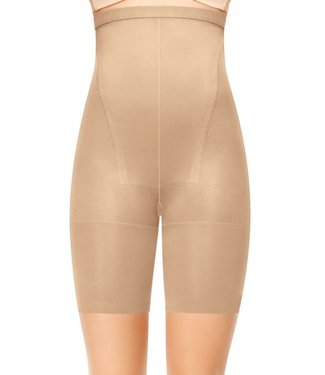 Spanx In-Power Line Super Higher Power Shaper - Nude
