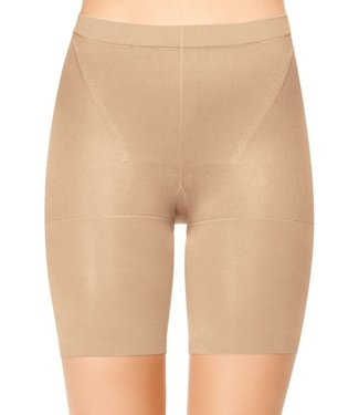 Spanx In-Power Line Super Power Mid Thigh Shaper