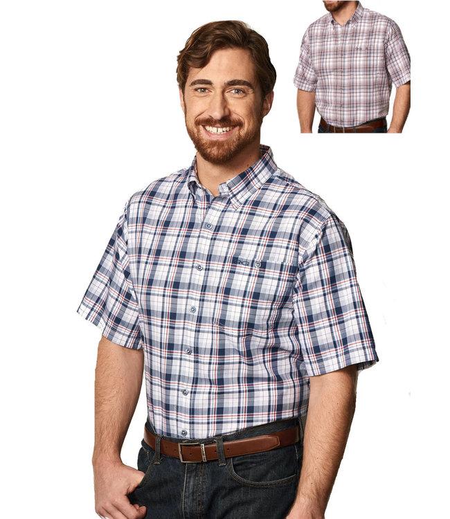 GameGuard Plaid Shirt