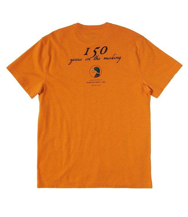 Duck Head Sesquicentennial T-Shirt
