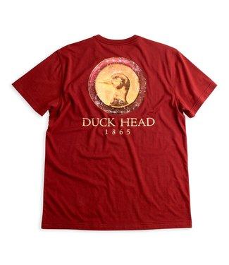 Duck Head Antique Gold Mallard T-Shirt