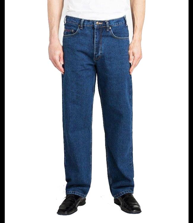 Grand River Medium Wash Classic Fit Boot Cut Jean
