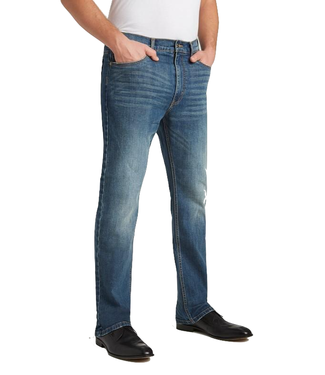 Grand River Stretch Traditional Straight Cut Jean #198