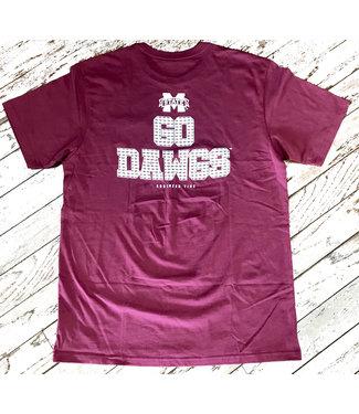 Southern Tide MSU Gameday T Shirt
