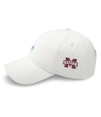 Southern Tide Mississippi State Skipjack Hat